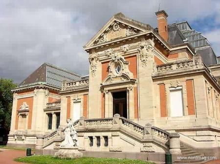 Musée des Beaux Arts de Valenciennes