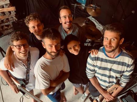Le groupe lillois Myriagon et son projet ALPHA qui mêle musique et jeu vidéo