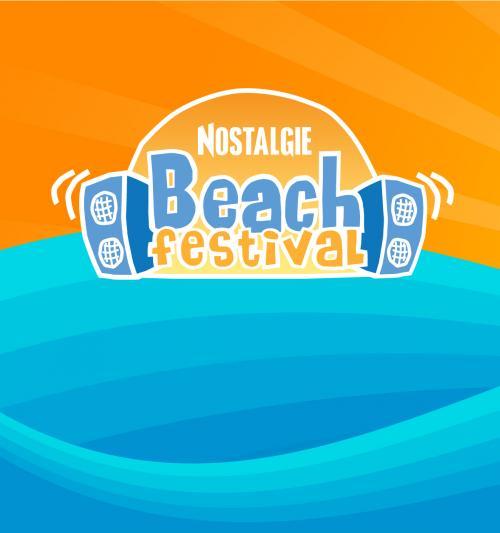 Nostalgie Beach Festival – Belgique