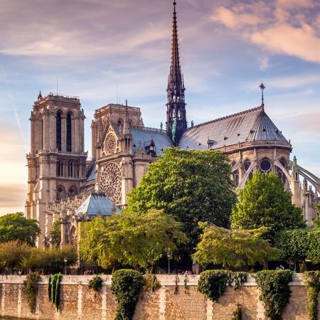 Visitez Notre-Dame de Paris en réalité virtuelle chez DreamAway