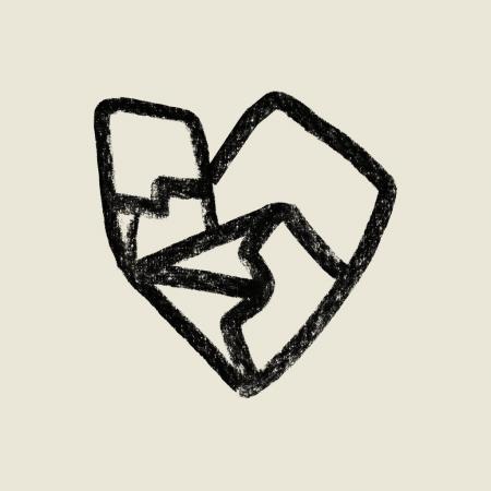 Concrete Knives «Our Hearts»
