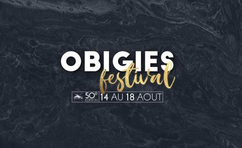 Obigies Festival le rendez-vous du 15 août