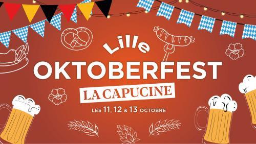 OktoberFest à la Capucine