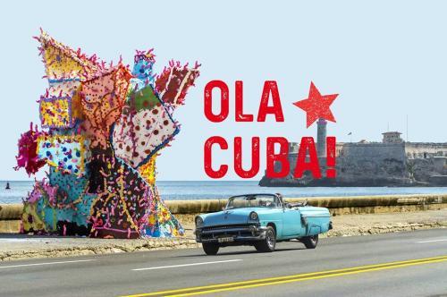 Ola Cuba ! Une exposition et même toute une saison