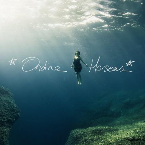 Ondine Horseas et son univers onirique