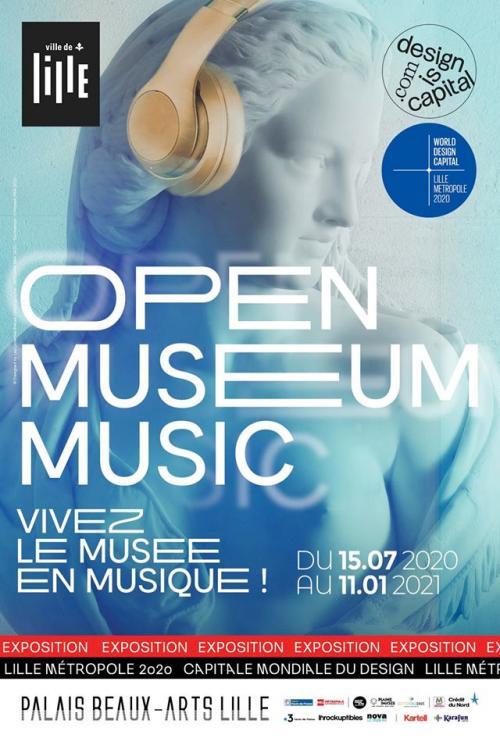 Open Museum Music