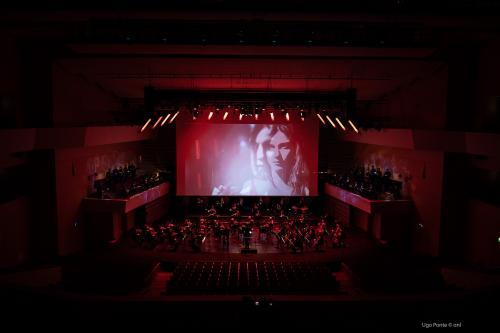L'Audito 2.0 de l'Orchestre National de Lille : Thamos, roi d'Egypte