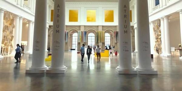 La réouverture des musées à Lille