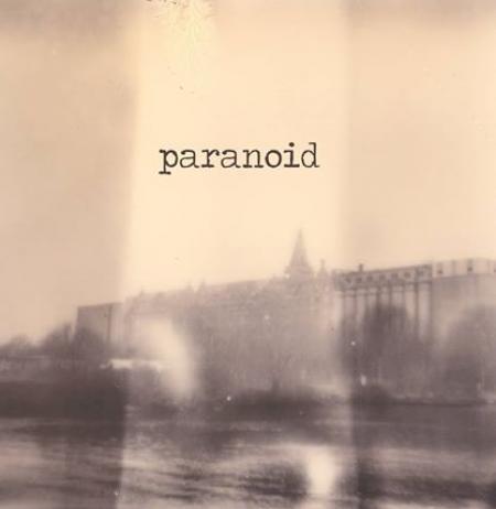 Paranoid, premier album