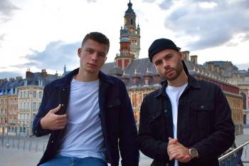 Kyōdai, deux frères lillois sortent leur premier album de rap