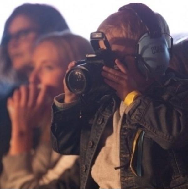 L'Institut pour la Photographie lance sa toute première expo participative !