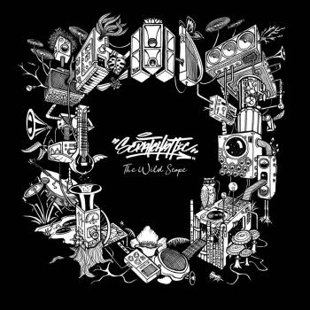 Scratchattic a  sorti «The Wild Scope», son dernier EP