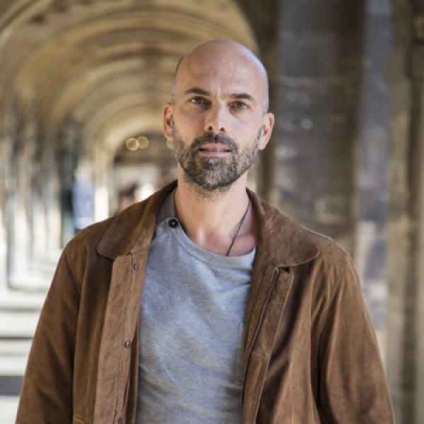 Le Ballet du Nord en déconfinement – Sylvain Groud, le Directeur nous raconte