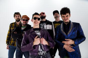 Psykokondriak, un nouveau clip «Kings of Rock» !