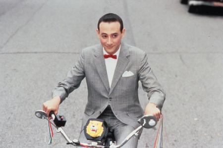 Pee Wee Big Adventure : Quand Pee Wee Herman offre une première dinguerie à Tim Burton
