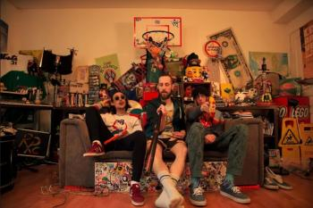 M.A, le nouveau clip des Rappeurs en Carton est sorti, attendez-vous à du changement !