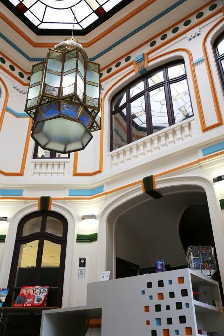 L'Institut du monde arabe de Tourcoing s'invite chez vous