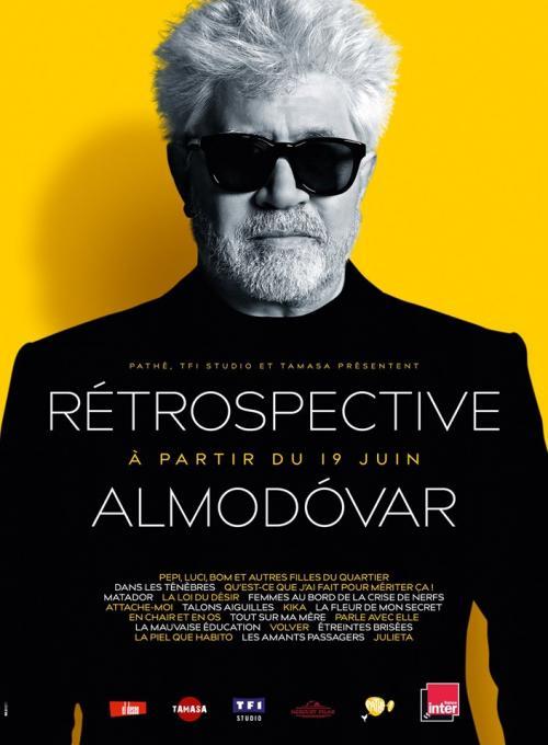 Pedro Almodovar – La rétrospective