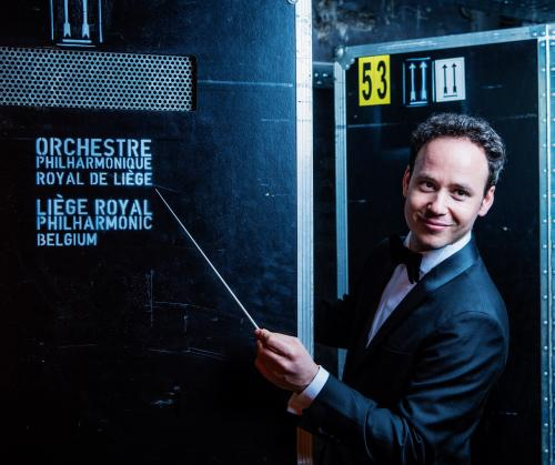 Roméo et Juliette – Orchestre Philharmonique Royal de Liège
