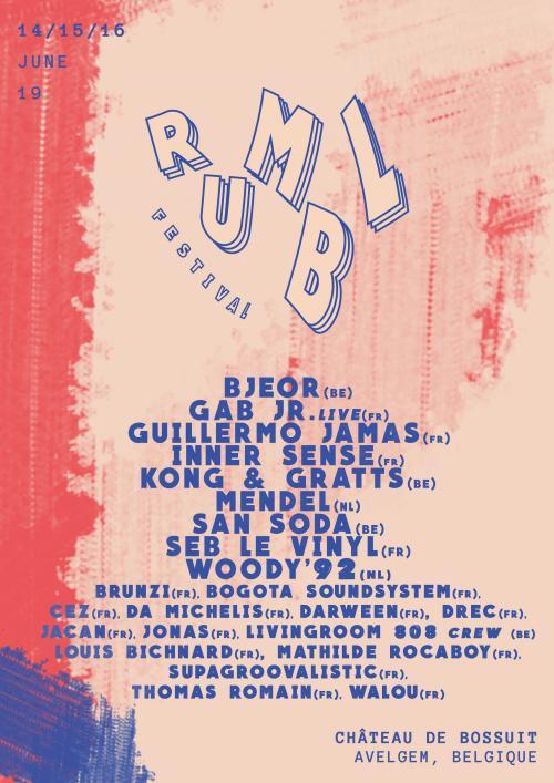 RUMBL Music Festival