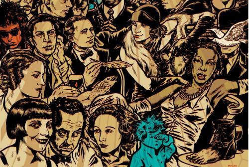 Salon de la BD et des Arts Graphiques #13