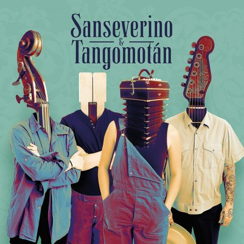 Sanseverino & Tangomotán