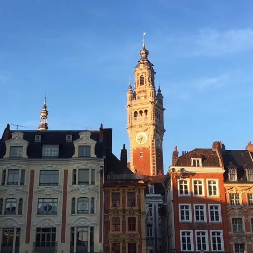 Covid-19 : Lille et sa métropole en alerte renforcée. Des nouvelles mesures décriées.