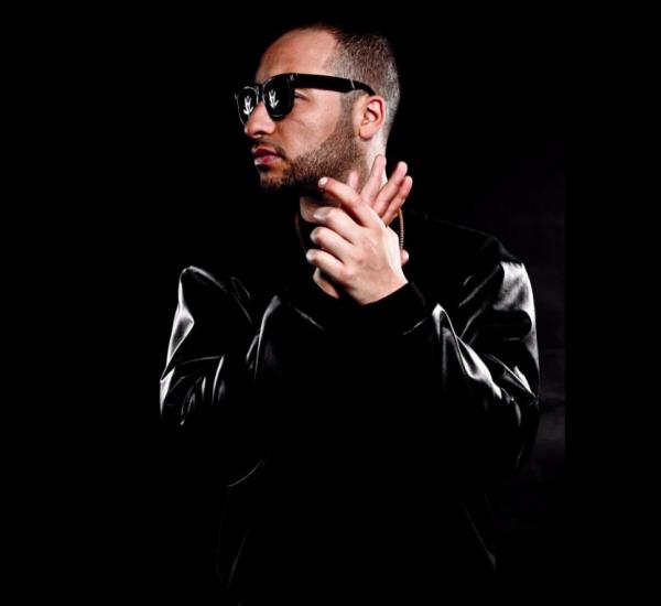 DJ Melkas – Être DJ en période de Covid-19