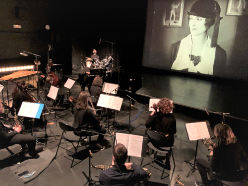 Arras Film Festival propose le ciné-concert en ligne «The Wicked Darling»