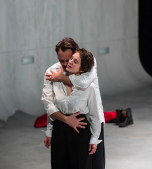 Avec Pelléas et Mélisande, l'Opéra de Lille s'invite chez vous