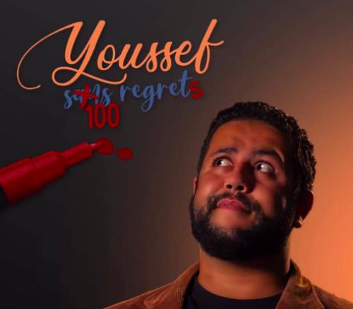 Youssef, le daron dans 100 regrets à La Boîte à Rire