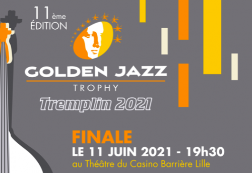 La finale du Golden Jazz Trophy