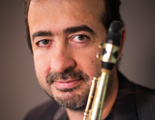 Pierre Bertrand & La Caja Negra au Jazz Club de Dunkerque – Far east suite