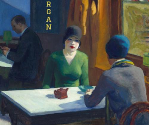 La descente du Mont Morgan – Festival Théâtre Icam