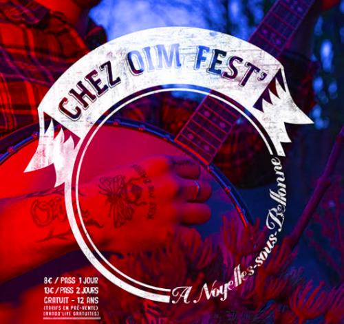 Chez OIM Fest