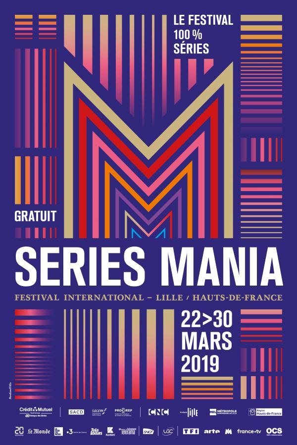 """Séries Mania promet """"un festin de nouvelles séries"""""""