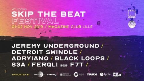 Skip The Beat Festival