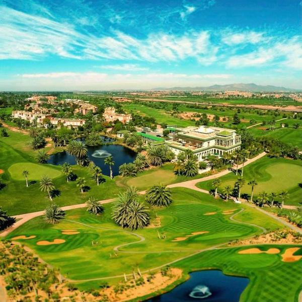 Le Magazine Club s'envole pour une semaine de sets à Marrakech en juillet !