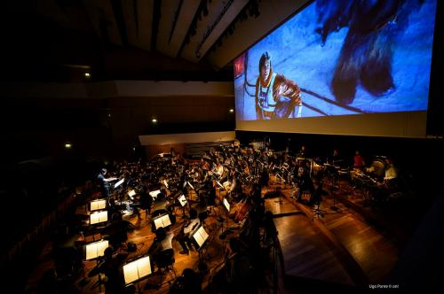 Star Wars : L'Empire contre-attaque en ciné-concert