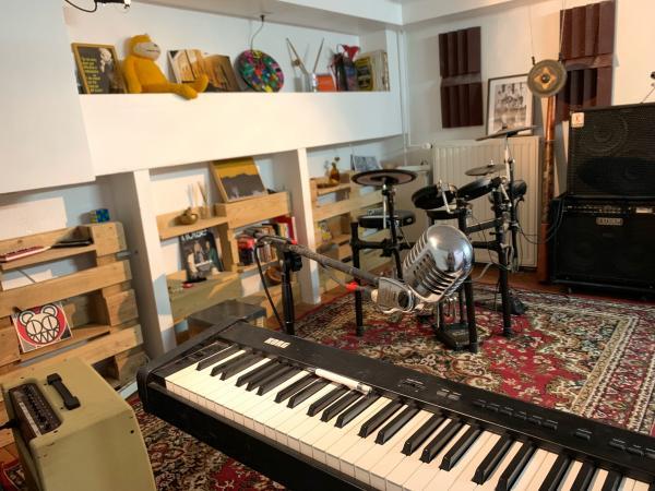 Can't Stop, un tremplin musical en soutien aux artistes des Hauts-de-France