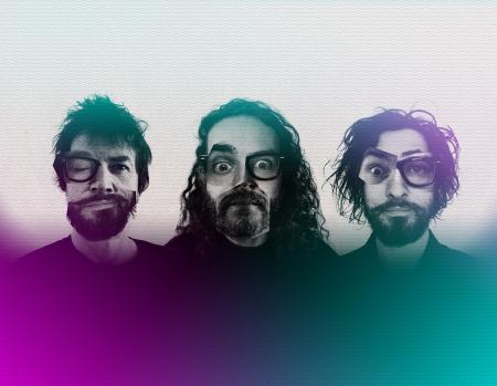 Le trio lillois Temps Calme sort un premier album captivant
