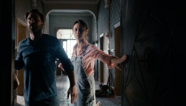 «The Room» : Un film fantastique européen, ambitieux, barré et réussi