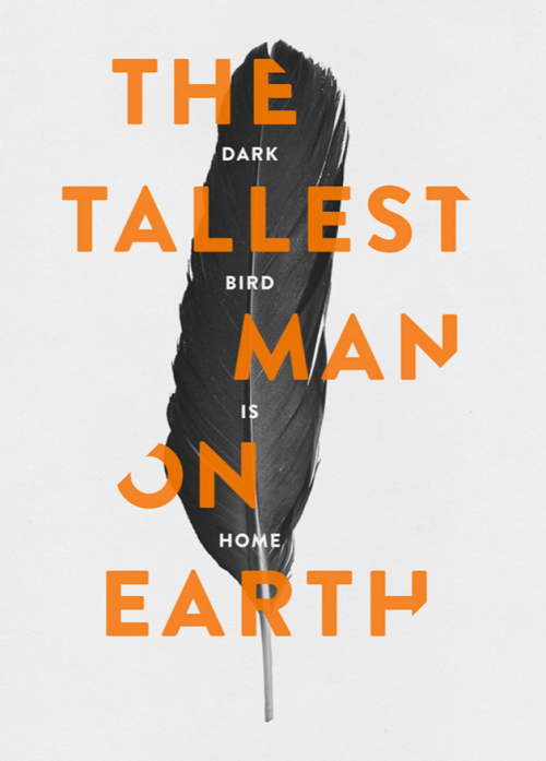 The Tallest Man On Earth + Adrian Crowley