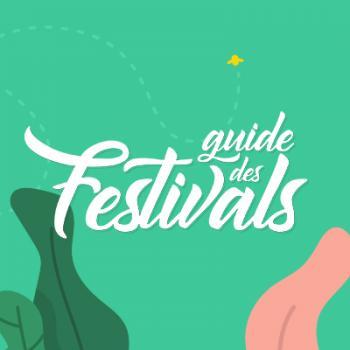 Les festivals gratuits en mai