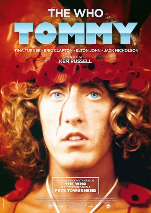 Tommy, l'opéra rock de «The Who»