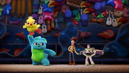 «Toy Story 4» : Woody, Buzz l'Éclair et leurs amis, nous emmènent-ils vers l'infini et au-delà ?