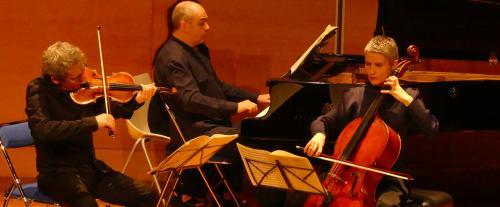 Trio Cassard, Gastinel, Grimal