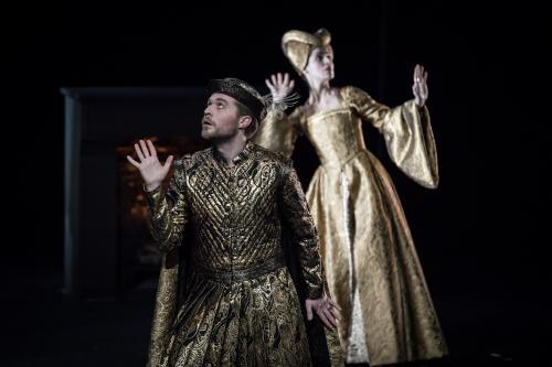 Trois Contes, une création qui réveille notre âme d'enfant à l'Opéra de Lille