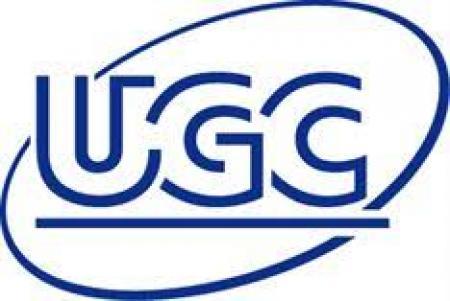 UGC Ciné Cité Villeneuve d'Ascq