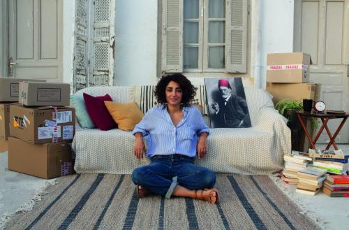 «Un Divan à Tunis» : Comédie drôle, incorrecte et jubilatoire avec Golshifteh Farahani